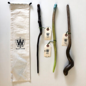 Whites Wands